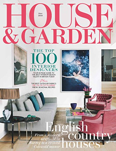 Large Product Image of House & Garden