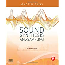 Sound Synthesis and Sampling