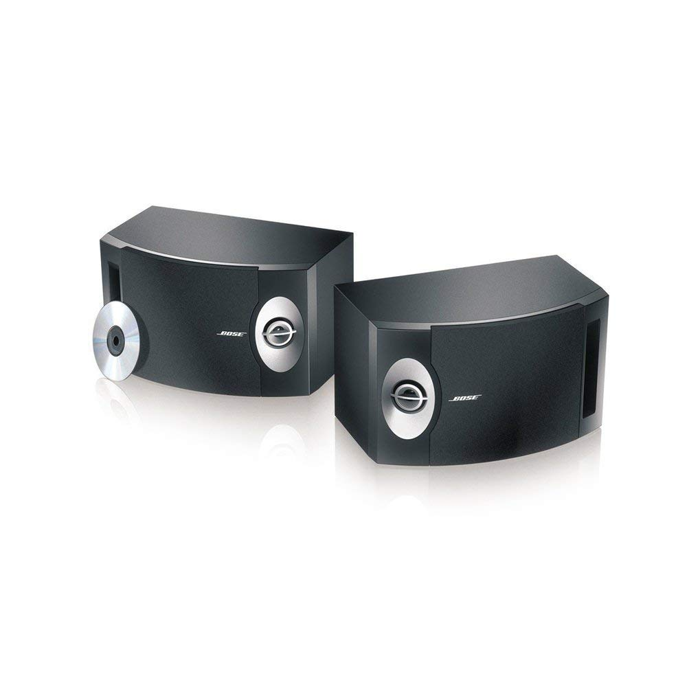 Bose 201 Direct/Reflecting Speaker System (Renewed) by Bose