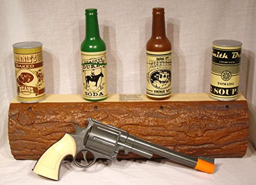 (Classic Game Collection Wild West Shooting Set)