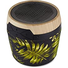 House of Marley Chant Mini Palm Bluetooth Portable Audio System