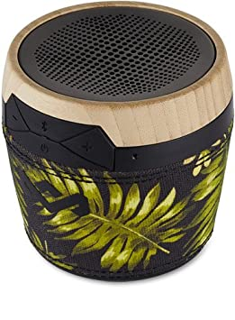 Review House of Marley Chant