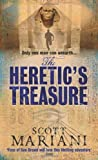 The Heretic's Treasure (Ben Hope)