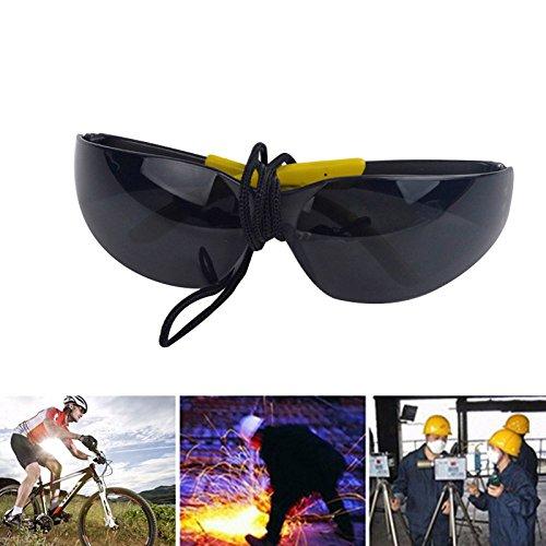 de Lunettes Cyclisme Lunettes Conduite Soudage soleil sécurité de ZREAL Lunettes Blanc de Équitation Sports Lunettes Protéger xPYWU1