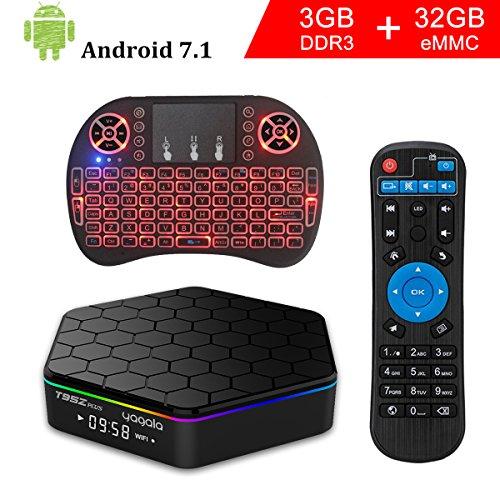 YAGALA Android Amlogic Wireless Keyboard product image