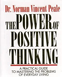 Norman vincent peale three complete books the power of positive the power of positive thinking minature edition fandeluxe Document