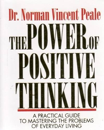 The Power of Positive Thinking (minature edition