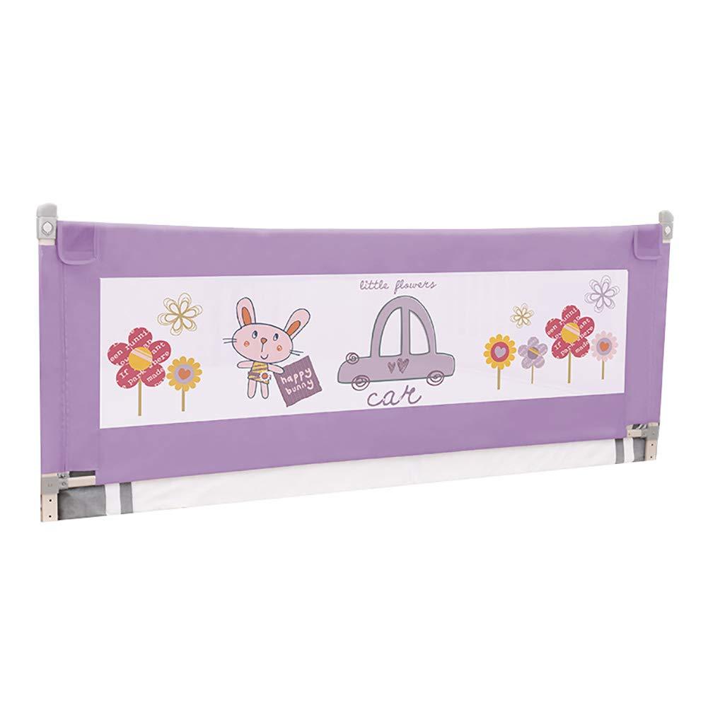 ベッドフェンス- ベッドレール1.8mベビーベッドガード、垂直リフト安定ベッドガード子供用メッシュシングルベッドレールは幼児に適しています (サイズ さいず : 180cm) 180cm  B07JD2RLVV