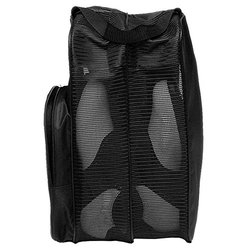ProActive Sports Deluxe Travel Shoe Bag
