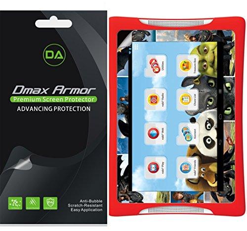 Dmax Armor [3-Pack] for Nabi Dreamtab HD8/Dream Tab 8