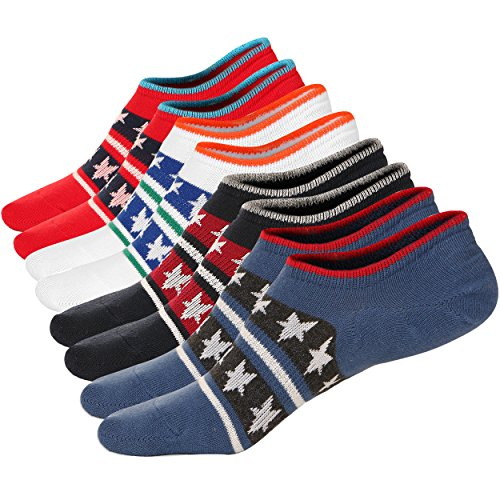 Socks Casual Fashion Non Slide 4Pack product image