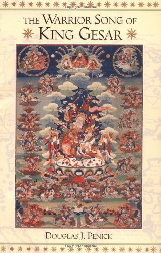 The Warrior Song of King Gesar