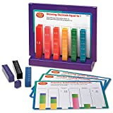 Learning Resources Deluxe Decimal Tower Activity Set