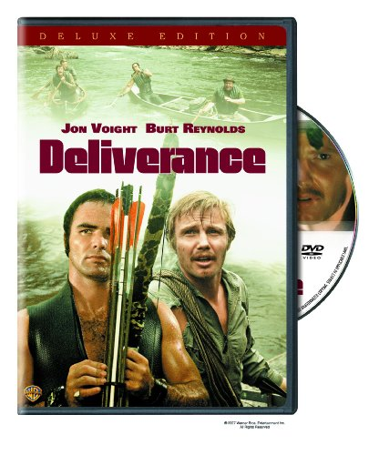 DVD : Deliverance (Remastered, Deluxe Edition, Widescreen, , Dubbed)