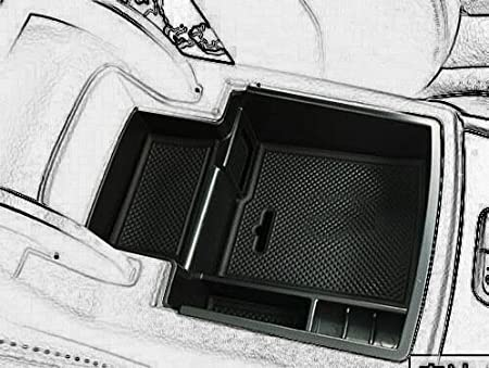 Cargo Liner Rear Cargo Tray Trunk Floor Mat Waterproof Protector for 2008-2016 Audi Q5 by Kaungka