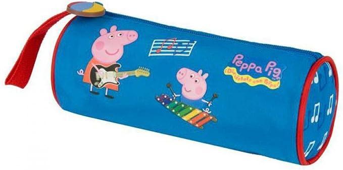 Peppa Pig - Estuche Musica Peppa Pig: Amazon.es: Bebé
