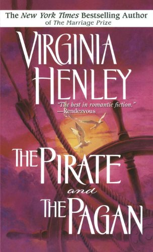 The Pirate and the Pagan: A Novel