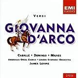 Giovanna D Arco Comp (Ital)