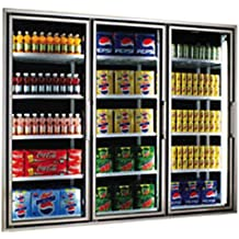 NEW 26  x 67  Walk In Glass Cooler Doors Complete w/ 5 Shelves Each!! Anthony 401 Series  sc 1 st  Amazon.com & Amazon.com: Anthony 401 Series