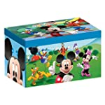Disney Mickey Mouse Collapsible Fabri...