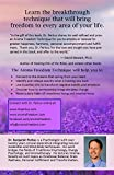The Aroma Freedom Technique: Using Essential Oils to Transform Your Emotions and Realize Your Heart's Desire