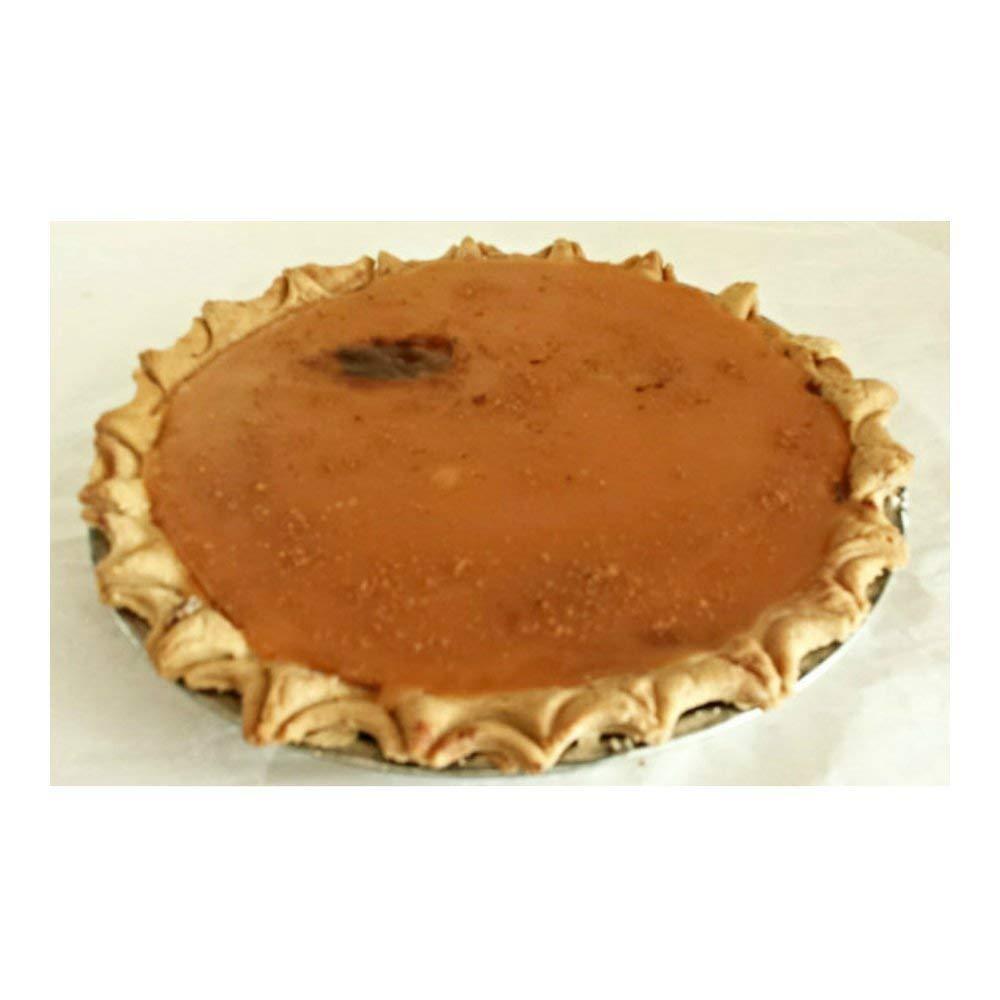 Farmhouse Pumpkin Pie Fake Food Prop