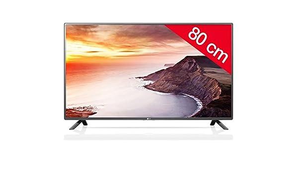 Marionola 32lf5800 – Televisor LED Smart TV + Soporte de Pared ES200: Amazon.es: Electrónica