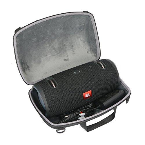 co2crea Hard Travel Case for JBL Xtreme 2 Portable Wireless Bluetooth Speaker