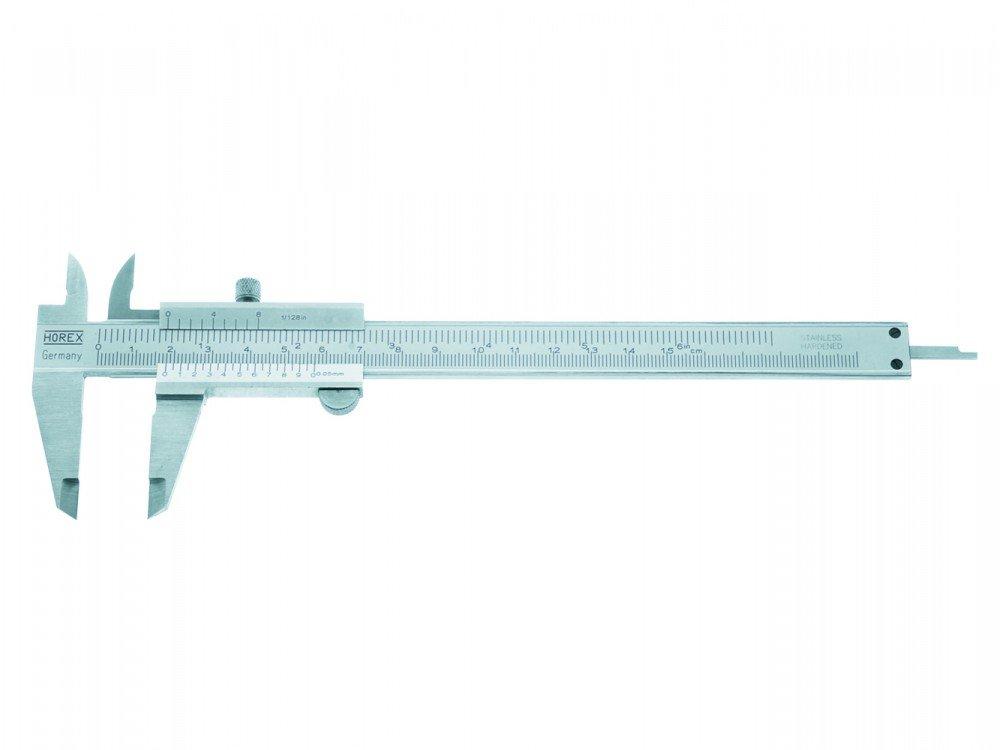 Horex 2226510//à coulisse 100/mm