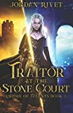 Best CreateSpace Independent Publishing Platform Rivets - A Traitor at the Stone Court Review