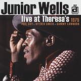 Live at Theresa's 1975