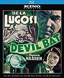 The Devil Bat: Kino Classics Remastered Edition [Blu-ray]