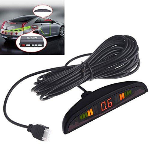 KKmoon Car Parking Sensor System