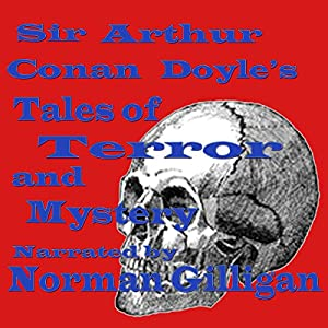 Tales of Terror and Mystery Audiobook