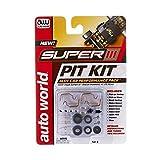 Round 2 RDZ00301 Super III Pit Kit