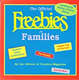 The Official Freebies for Families, Freebies Magazine Editors Staff, 1565650468