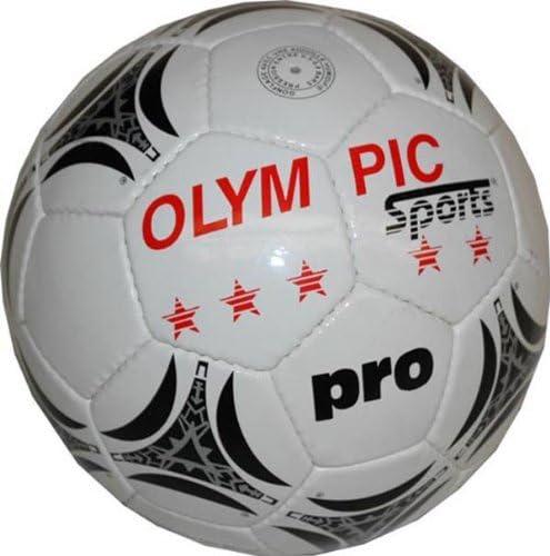 Olympic Sport - Balón de fútbol (965): Olympic Sport - 965 - Jeu ...