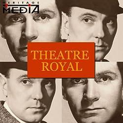 Classic Joseph Conrad and Henry James Dramas starring Ralph Richardson, Volume 1
