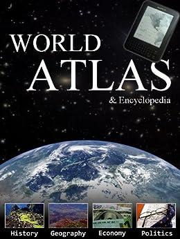 Amazon.com: World Atlas 2011 eBook: eBookWorldAtlas Team