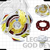 Takara Tomy Beyblade Burst Legend God Bey (Corocoro comic limited model) (Japan Import)