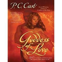 Goddess of Love (Goddess Summoning, Book 5)