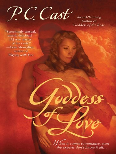 Goddess of Love (Goddess Summoning, Book 5)