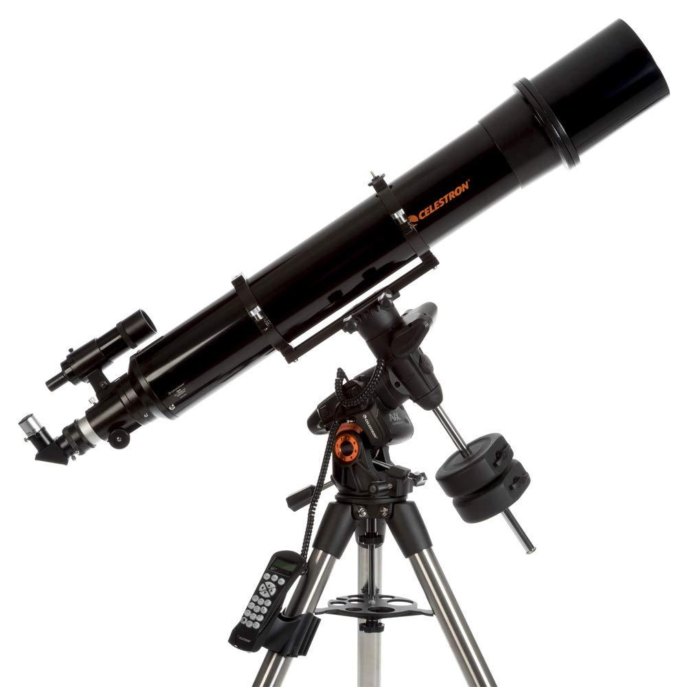 Celestron Advanced VX 6 f//8 Refractor Telescope