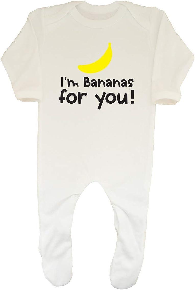Shopagift Baby If You Think Im Cute You Should See My Nana Sleepsuit Romper