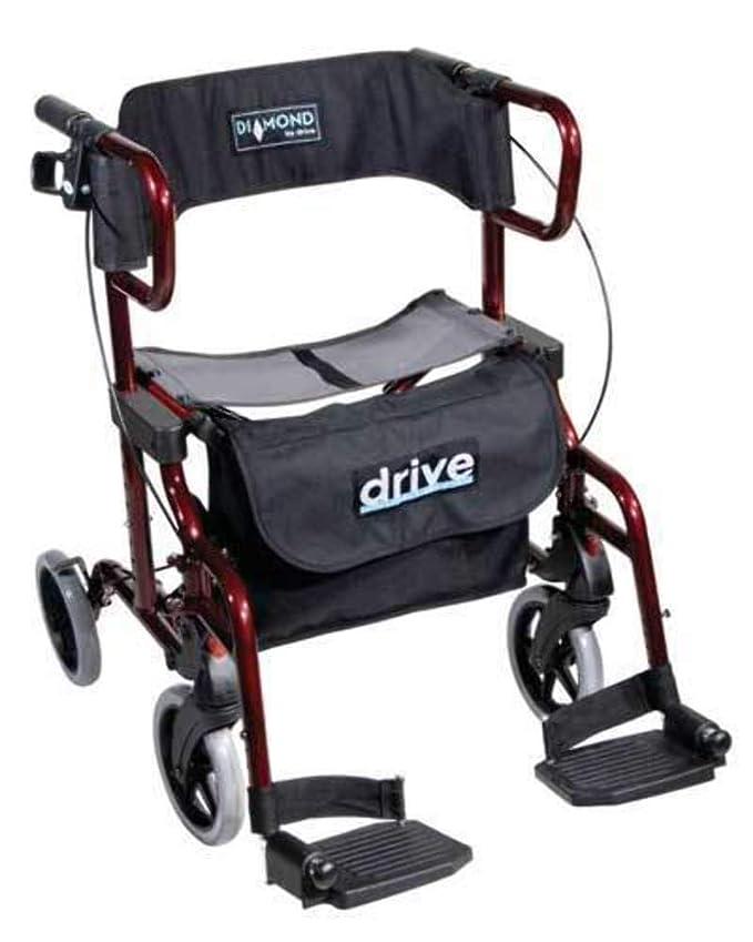 Disco DeVilbiss Healthcare plata diamante Deluxe aluminio