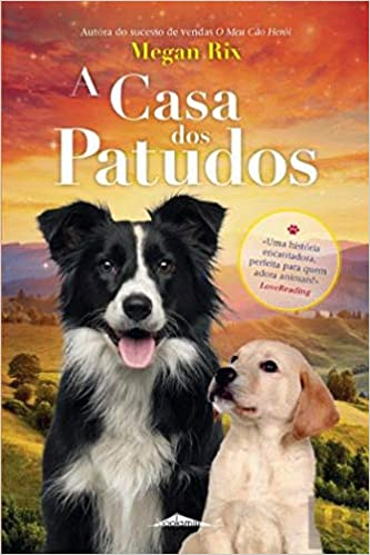 A Casa dos Patudos (Portuguese Edition): Megan Rix: 9789897077890: Amazon.com: Books