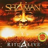 Ritual Live by Shaman (2004-03-22)