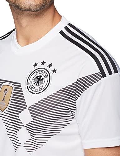 Finders   adidas Germany Home Jersey 20182019