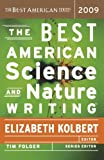 img - for The Best American Science and Nature Writing 2009 (2009-10-08) book / textbook / text book