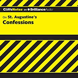 St. Augustine's Confessions: CliffsNotes